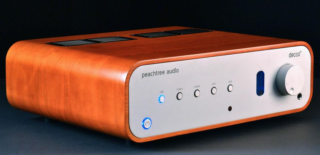 Peachtree Audio Decco65