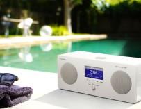 Tivoli Audio Digitale Radio Keurmerk