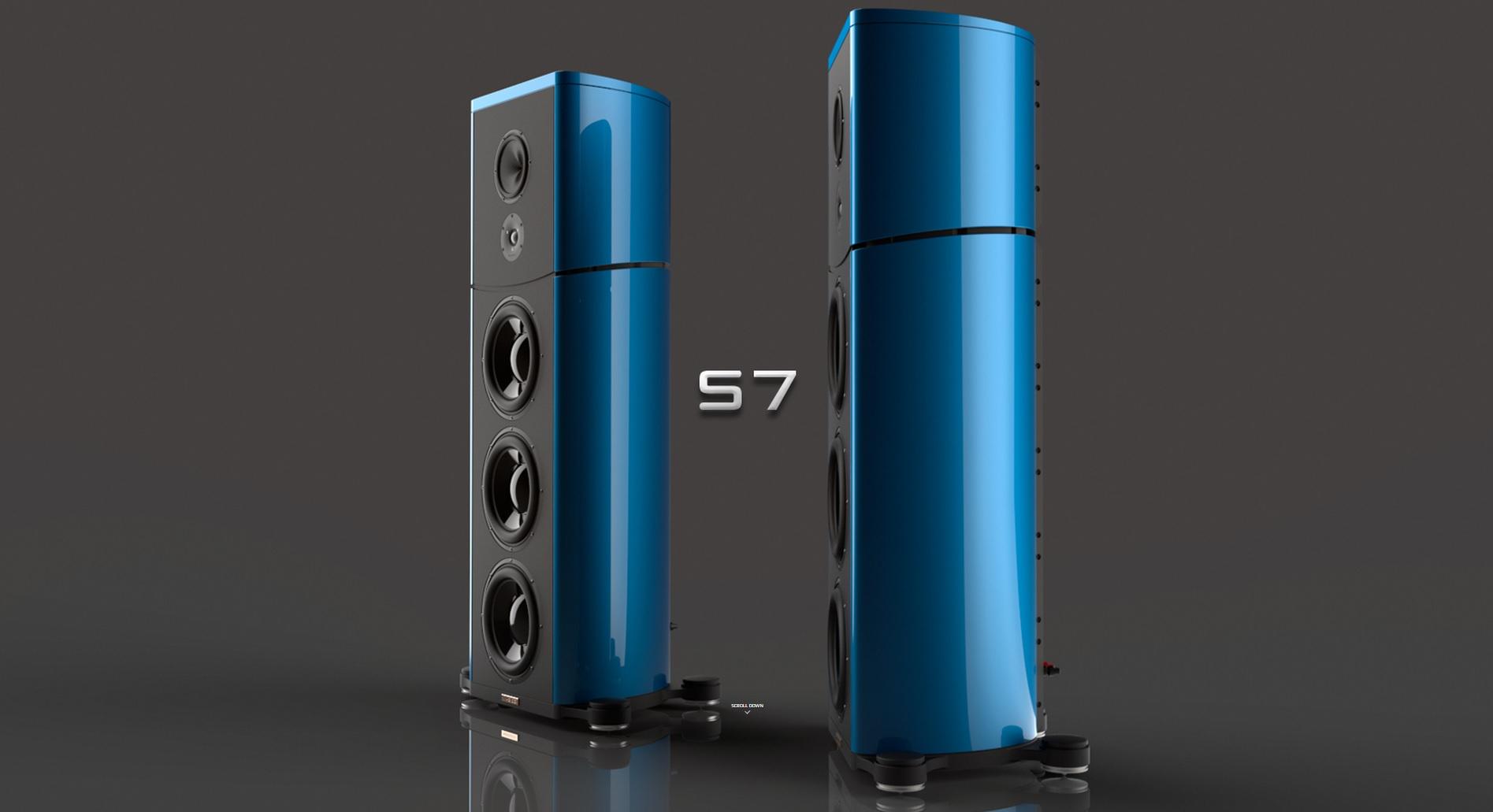 Magico S7