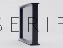 Samsung Serif