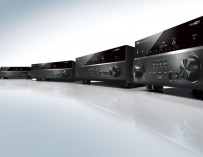 Yamaha RV-X 81 serie