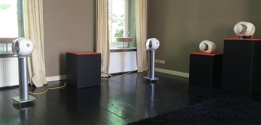Audiofile 's Gravenmoer Openingstijden