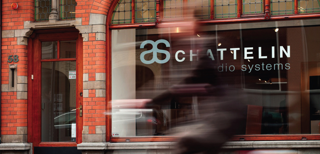 Chattelin Audio systems Den Haag Openingstijden