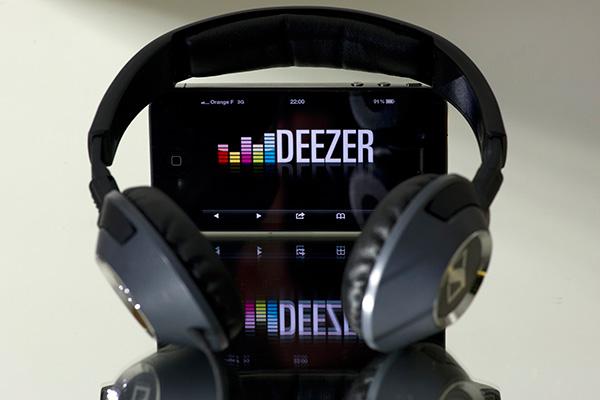 Deezer Family