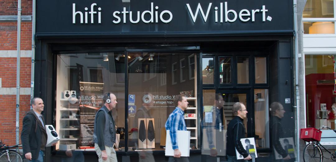 Hifi Studio Wilbert Utrecht Openingstijden