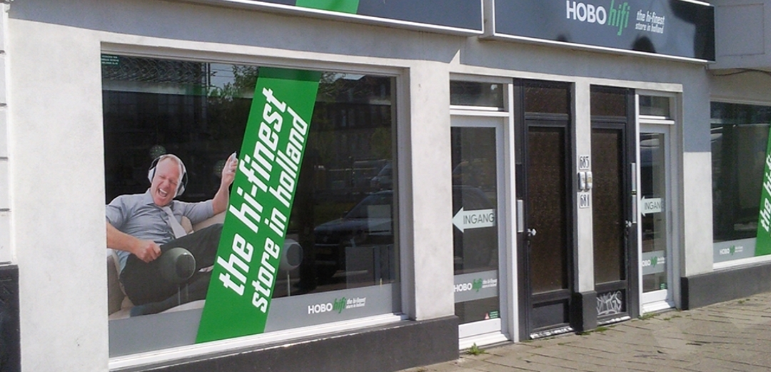 Hobo Hifi Den Haag Openingstijden