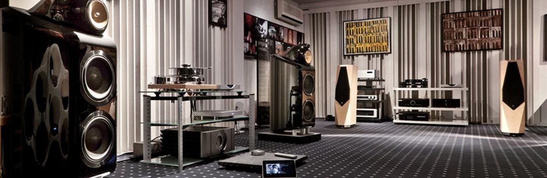 L' Audiophile Luxembourg Openingsuren