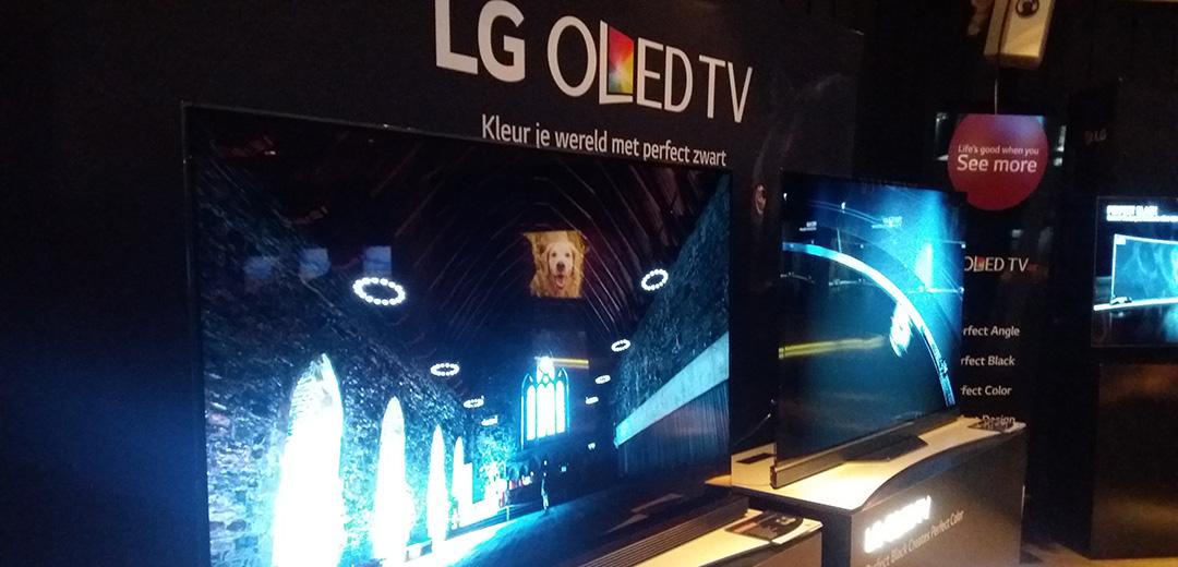 LG event