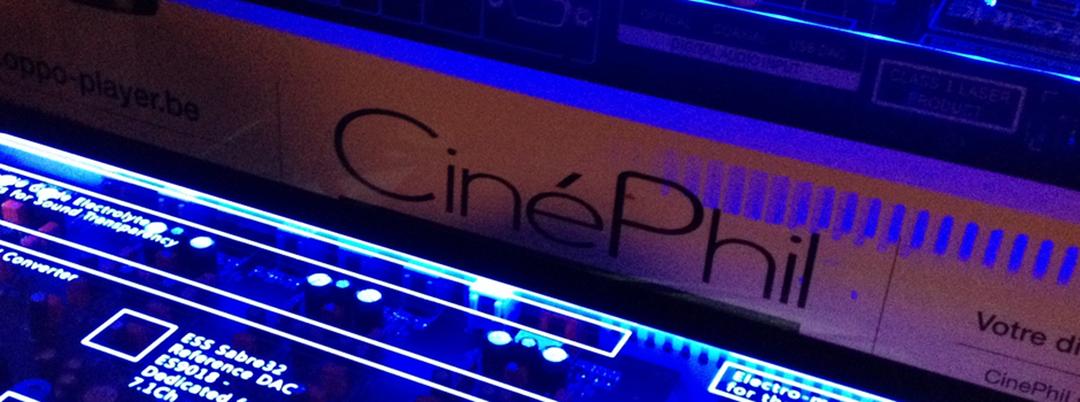 Cinephil Namen Openingsuren