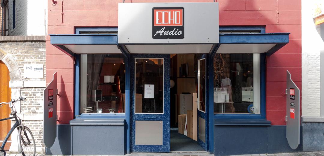 Echo Audio Middelburg Openingtijden