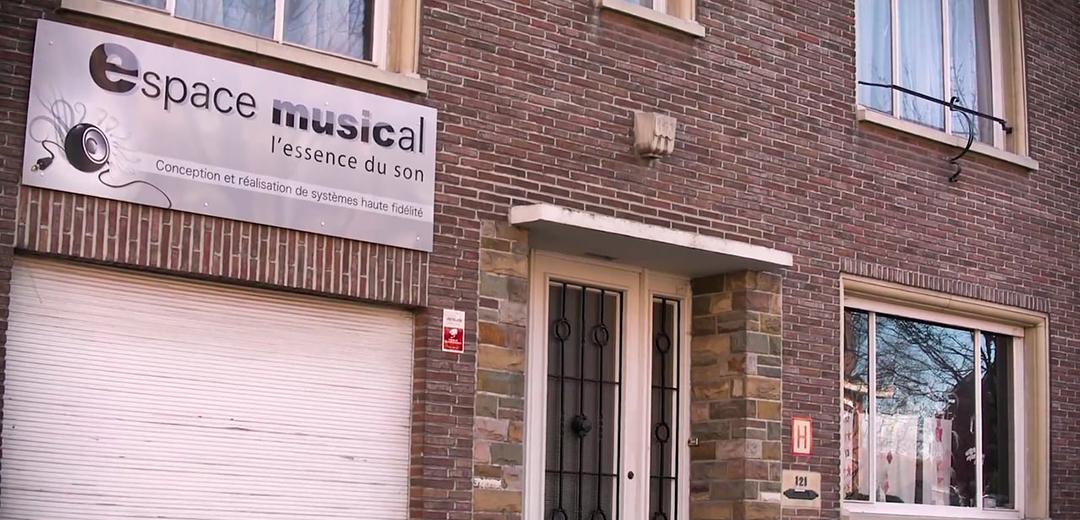 Espace Musical Doornik Openingsuren