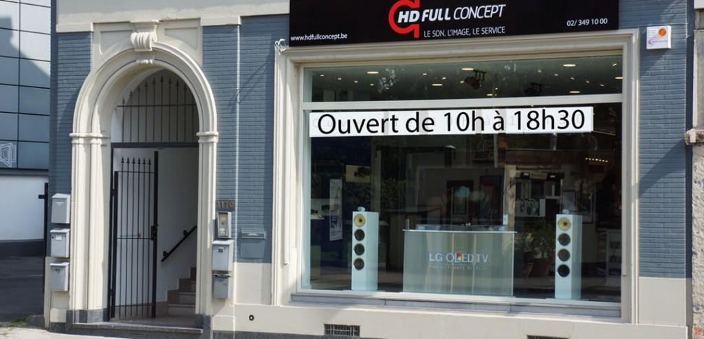 HD Full Concept Ukkel Openingsuren