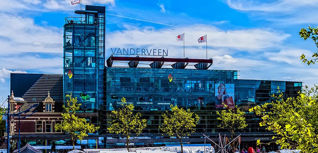 Warenhuis Vanderveen ServicePartner Assen Openingstijden