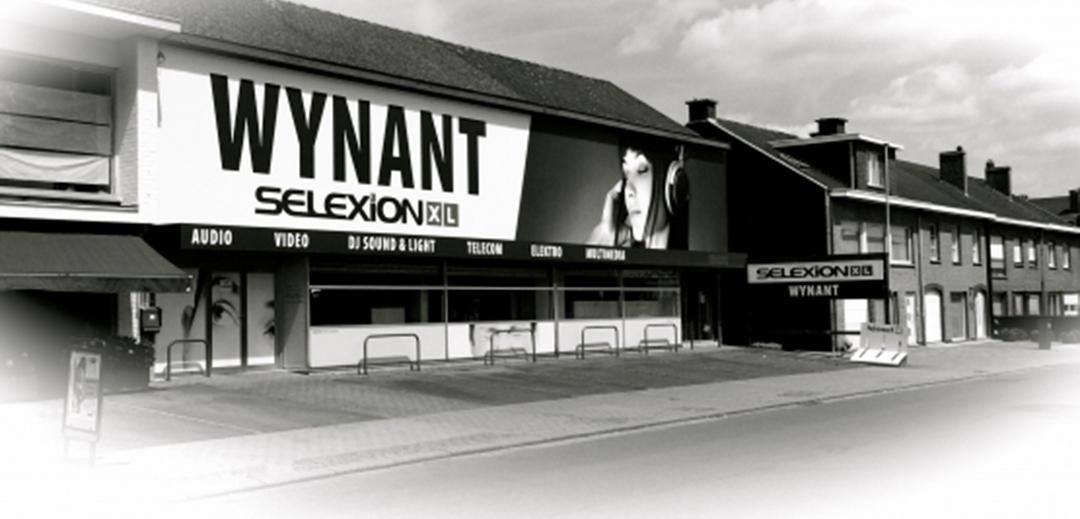 Wynant Kuurne Openingsuren