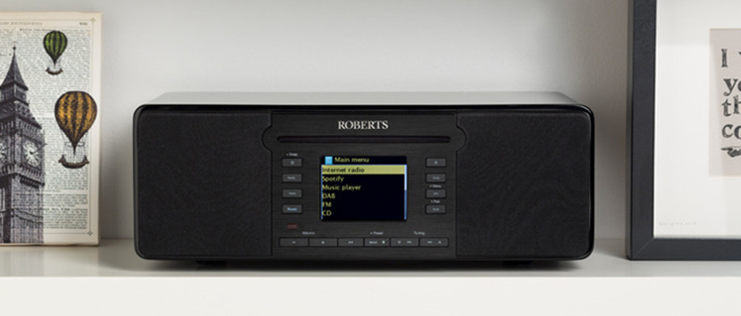 Roberts Audio Stream 65i