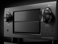 Denon AVR-X6300