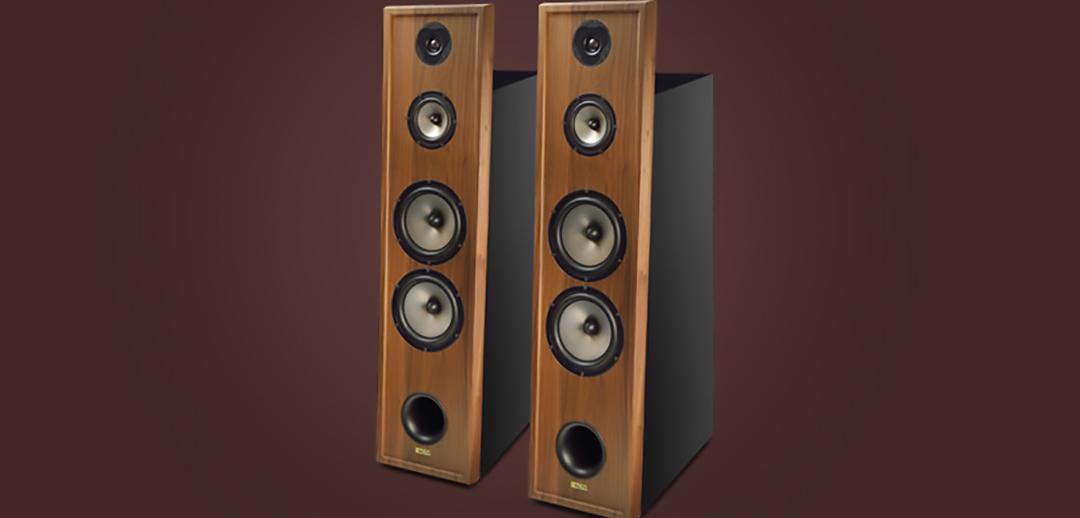 Hepta Design Audio Sublimis Orator
