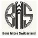 Micro Benz logo