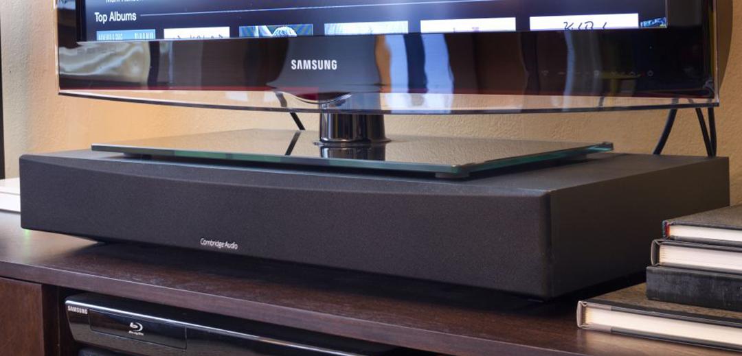 Cambridge Audio TV5