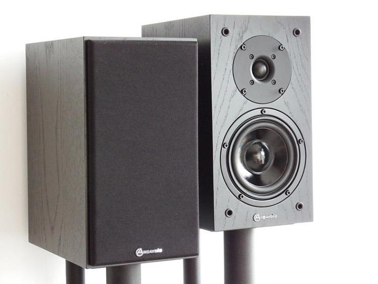 Arcaydis Audio EB Acoustics EB1