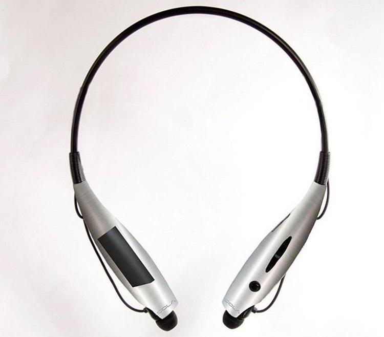 Sola hoofdtelefoon
