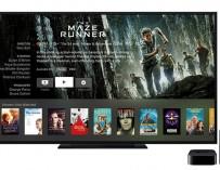 4K Apple TV box