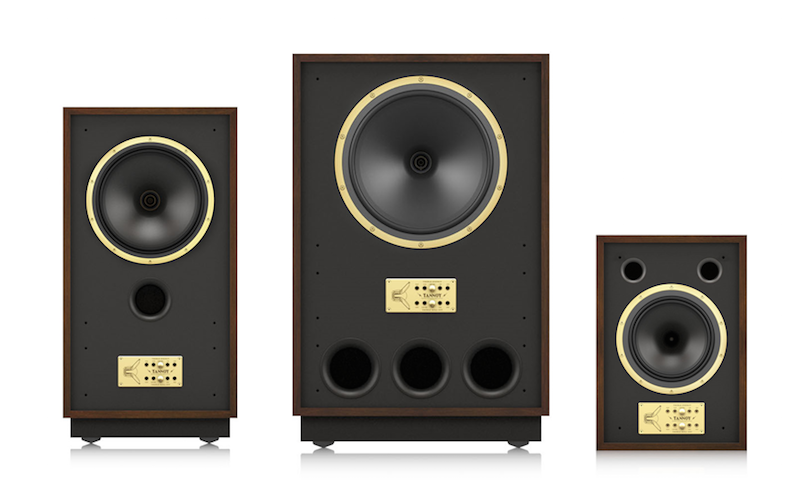 tannoy legacy speakers
