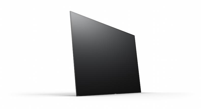 Sony A1 sony tv