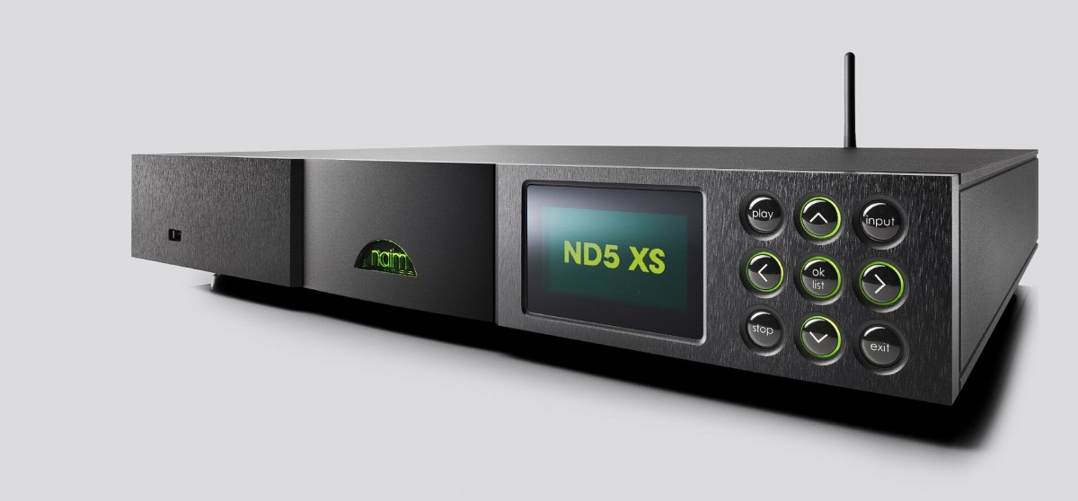 Naim ND5 xs review
