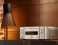 Marantz melody media