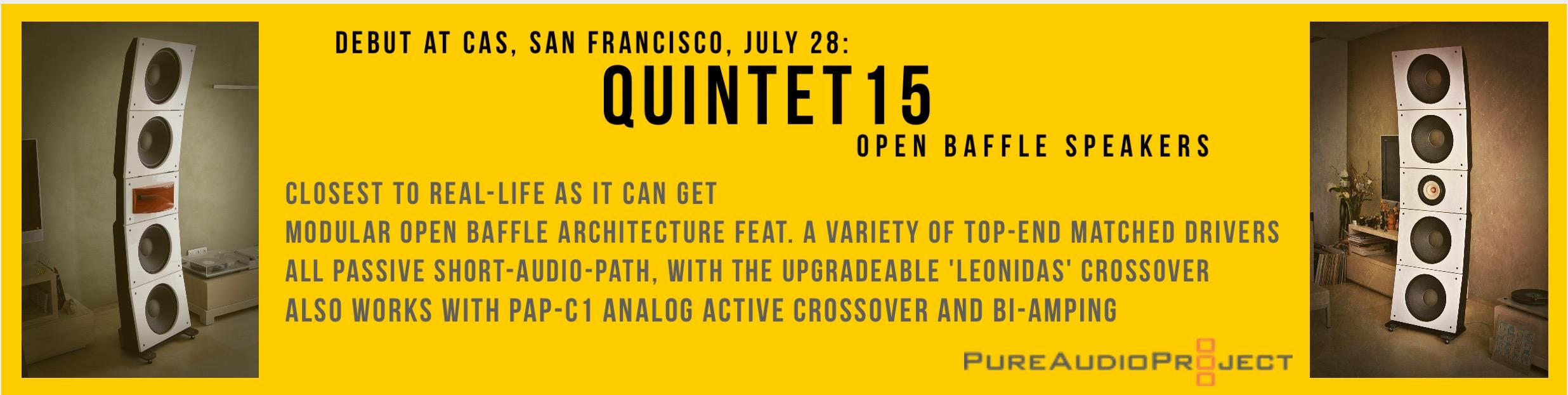pureaudioproject quintet15