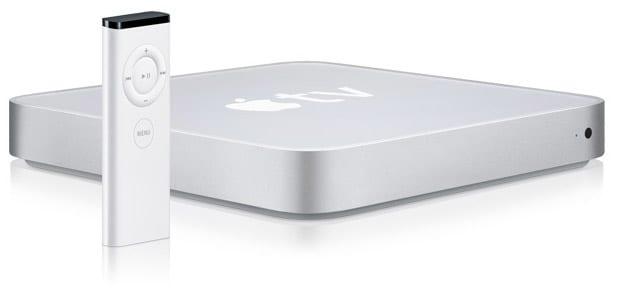 eerste generatie Apple TV