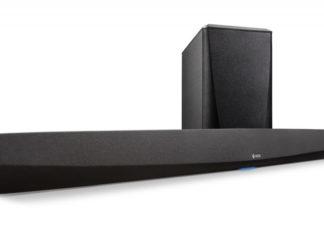 HS2 soundbar