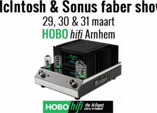 HOBO hifi Arnhem