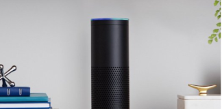 Amazon Alexa met Deezer