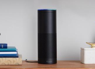 Amazon Alexa met Deezer