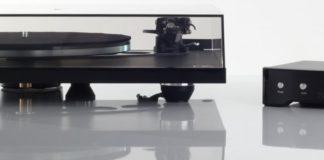 Rega / Totem audioshow