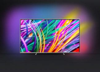 Philips televisie