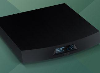 Lumin X1 netwerkspeler
