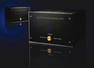 Electrocompaniet Classic AW400