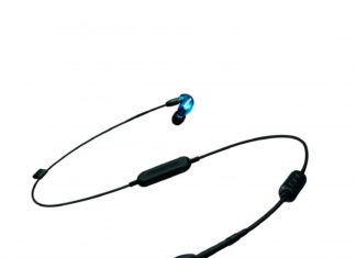 Sound Isolating Earphones