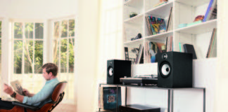 600 Series Bowers & Wilkins