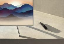 Samsung TV Tidal