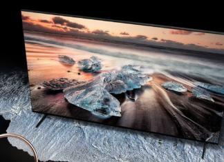 Q900R QLED 8K TV Samsung